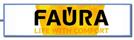 Продажа кондиционеров Faura в Новосибирске